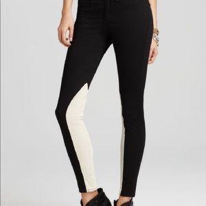 New Rag & bone Jodhpur Jeans Sz 25